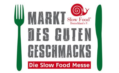 Slow Food Messe in Stuttgart 2019