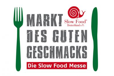 Slow Food Messe in Stuttgart 2019