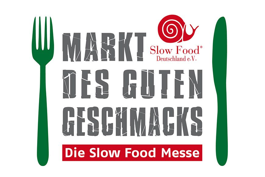 Slow Food Messe in Stuttgart