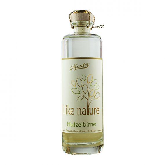 Hutzelbirne · I Like Nature Edition