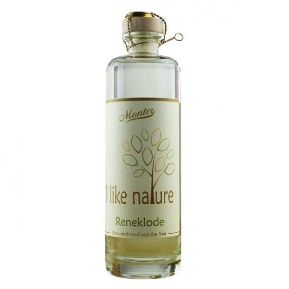 Reneklode · I Like Nature Edition