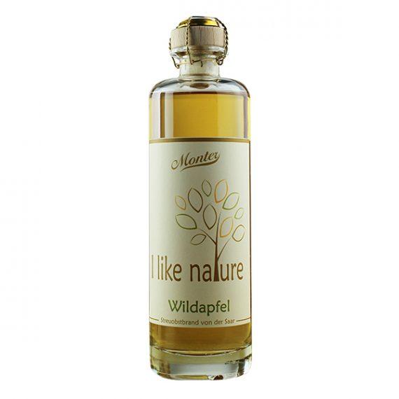 Wildapfel · I Like Nature Edition