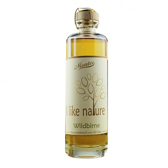 Wildbirne · I Like Nature Edition
