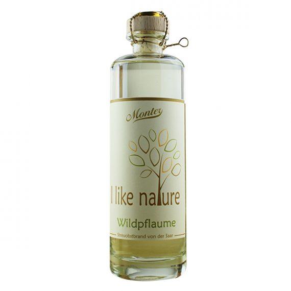 Wildpflaume · I Like Nature Edition